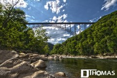 Barns and Radio Telescopes